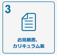 エントリーフォームへ申込み情報入力・送信